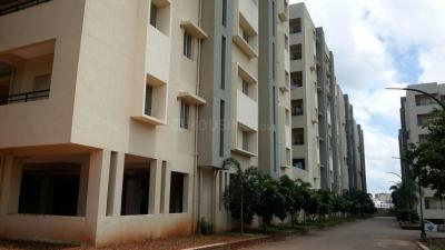 Gallery Cover Image of 1414 Sq.ft 3 BHK Apartment for buy in Gothapatna for 3685000