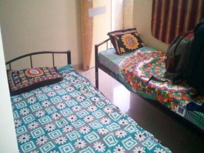 Bedroom Image of Dhanalakshmi PG in Siruseri