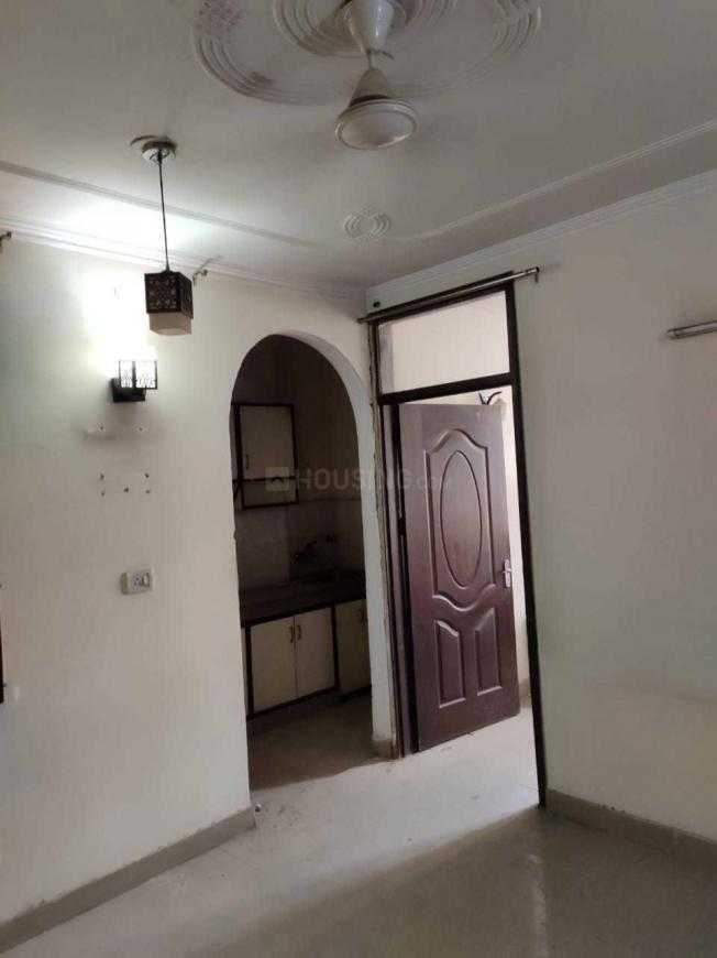 Living Room Image of 500 Sq.ft 1 BHK Independent Floor for rent in Chhattarpur for 8000