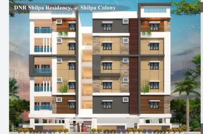 Gallery Cover Image of 1170 Sq.ft 2 BHK Apartment for buy in Miyapur for 5400000
