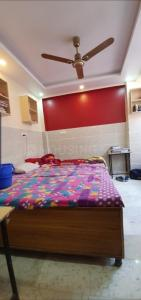 Bedroom Image of Shri Sai Pg(for Boys) Laxminagar in Laxmi Nagar