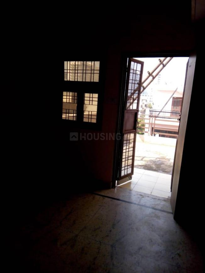 Living Room Image of 360 Sq.ft 1 RK Independent House for rent in Sector 38 for 8500
