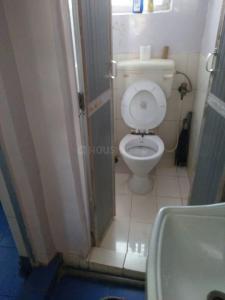 Bathroom Image of Ramesh PG in Mahim