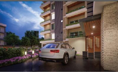 Gallery Cover Image of 3445 Sq.ft 4 BHK Apartment for buy in Prantik Navprantik, New Alipore for 29200000