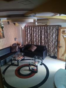 Gallery Cover Image of 1400 Sq.ft 3 BHK Apartment for buy in Vashi for 19900000