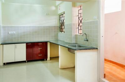 Kitchen Image of PG 4642104 K R Puram in Krishnarajapura