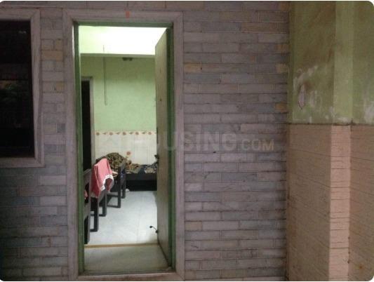Bedroom Image of Swapnil Enterprises PG in Greater Khanda