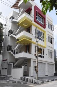 Gallery Cover Image of 700 Sq.ft 2 BHK Independent House for buy in Mallathahalli for 18000000