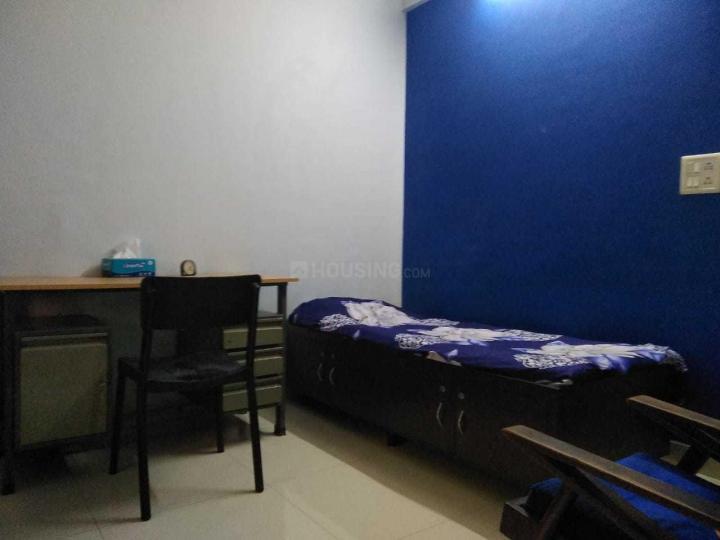 Bedroom Image of PG 4271207 Kandivali East in Kandivali East
