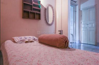 Gallery Cover Image of 400 Sq.ft 1 BHK Apartment for rent in New Town for 7000