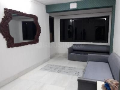 Gallery Cover Image of 700 Sq.ft 1 BHK Apartment for rent in Juhu for 40000