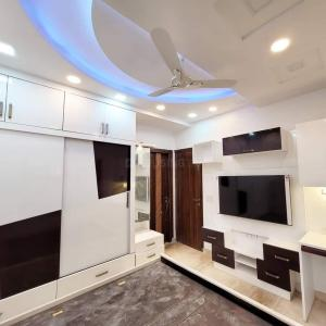 Gallery Cover Image of 1500 Sq.ft 4 BHK Independent Floor for buy in Sector 22 Rohini for 13500000