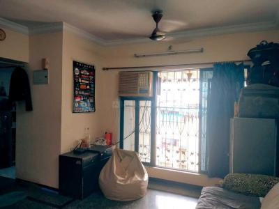 Living Room Image of 1bhk Private Fully Furnished Flat Andheri East in Andheri East