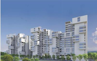Gallery Cover Image of 1610 Sq.ft 3 BHK Apartment for buy in Rohan Iksha, Bhoganhalli for 11000000