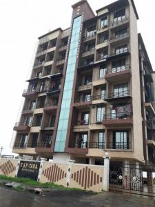 Gallery Cover Image of 615 Sq.ft 1 BHK Apartment for buy in Fortune TSP Tara, Taloja for 3100000