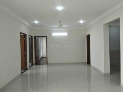Gallery Cover Image of 1510 Sq.ft 3 BHK Apartment for rent in Purva Westend, Kudlu Gate for 35000