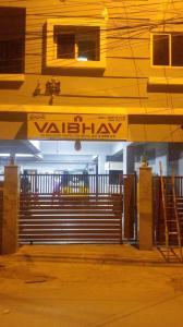 Building Image of Vaibhav Mens Hostel in Banjara Hills