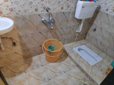 Bathroom Image of PG 4040013 Girgaon in Girgaon