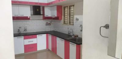 Gallery Cover Image of 1225 Sq.ft 2 BHK Apartment for rent in LVS Gardenia Phase I, Margondanahalli for 16500