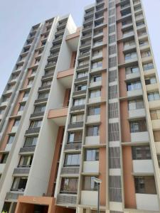 Gallery Cover Image of 1425 Sq.ft 3 BHK Apartment for rent in Shela for 16000