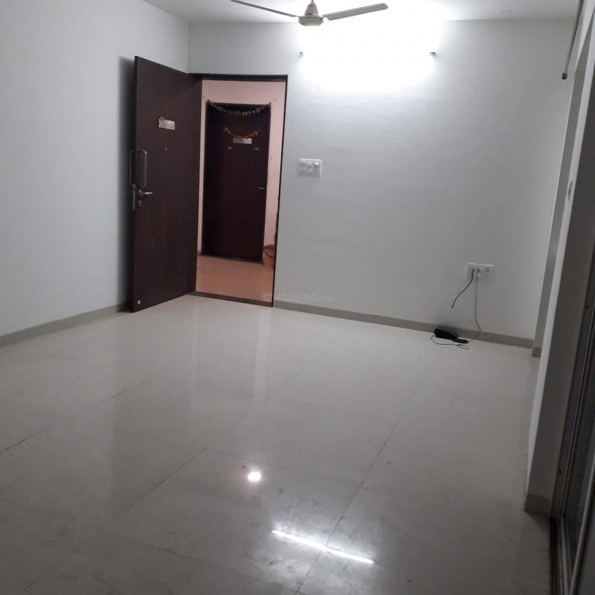 Living Room Image of 1105 Sq.ft 2 BHK Apartment for rent in Dhanori for 18000