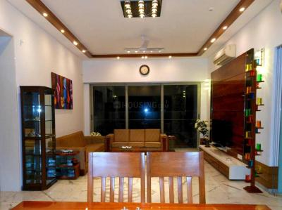 Gallery Cover Image of 2900 Sq.ft 3 BHK Apartment for rent in Lower Parel for 286500