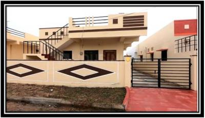 Gallery Cover Image of 1000 Sq.ft 3 BHK Independent House for buy in Krishna Reddy Pet for 11000000
