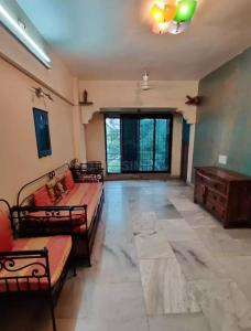 Gallery Cover Image of 650 Sq.ft 1 BHK Apartment for rent in Crystal Palace Apartments, Malad West for 28000