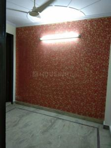 Gallery Cover Image of 800 Sq.ft 3 BHK Independent Floor for rent in Govindpuri for 16000