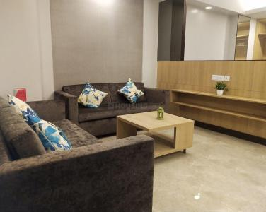Gallery Cover Image of 300 Sq.ft 1 BHK Apartment for rent in Sector 83 for 25000