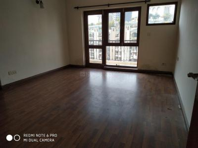 Gallery Cover Image of 3000 Sq.ft 3 BHK Villa for rent in Sector 105 for 18000