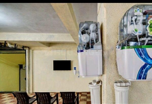 Bathroom Image of Swarnika Plaza in Wagholi