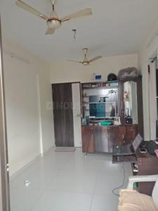 Gallery Cover Image of 410 Sq.ft 1 RK Apartment for buy in Panvel for 2600000