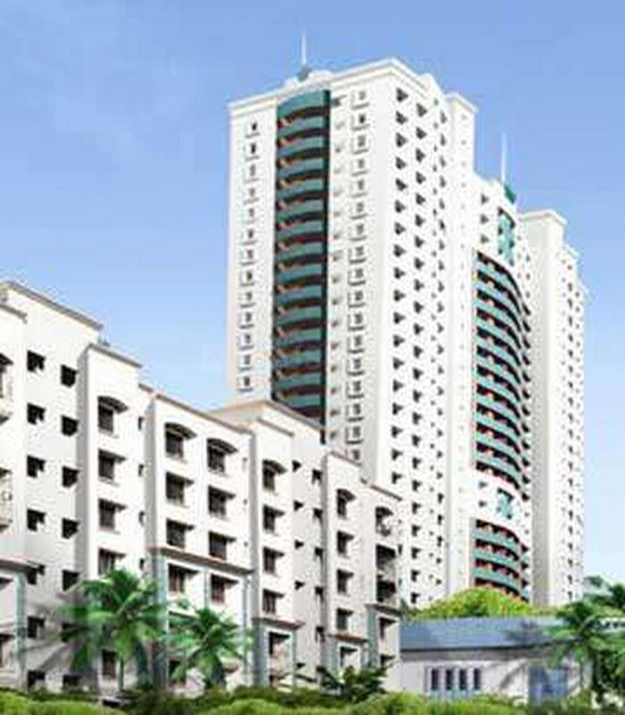 Building Image of 585 Sq.ft 1 BHK Apartment for buy in Wadala East for 12000000