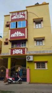 Gallery Cover Image of 400 Sq.ft 1 BHK Independent House for rent in Pallikaranai for 6500