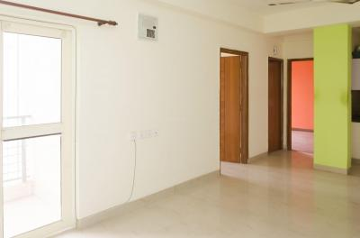 Gallery Cover Image of 1100 Sq.ft 3 BHK Apartment for rent in Sector 168 for 15500