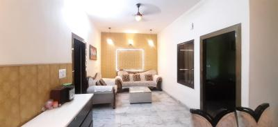 Gallery Cover Image of 3000 Sq.ft 6 BHK Apartment for rent in Capital Luxury Capital Residency, Seema Dwar for 50000