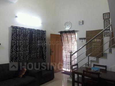 Gallery Cover Image of 721 Sq.ft 3 BHK Independent House for buy in Thiruneermalai for 5400000