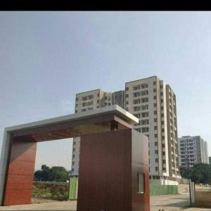 Gallery Cover Image of 560 Sq.ft 1 RK Apartment for rent in Mantra 7 Hills, Kirkatwadi for 6000