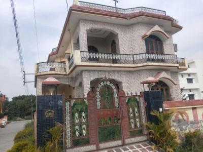Gallery Cover Image of 2560 Sq.ft 3 BHK Independent House for buy in Herbertpur for 8700000