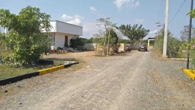 700 Sq.ft Residential Plot for Sale in Kumuzhi R.F., Chennai