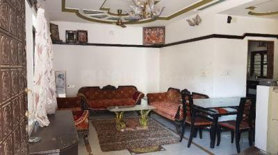 Gallery Cover Image of 4000 Sq.ft 3 BHK Independent House for rent in Thaltej for 37000