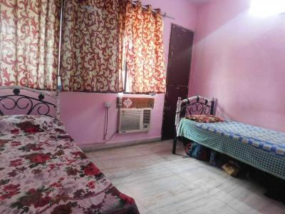 Bedroom Image of Bhavya Enterprises PG in Airoli