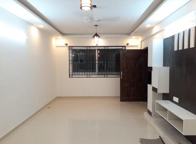 Gallery Cover Image of 1255 Sq.ft 2 BHK Apartment for rent in Banaswadi for 25000