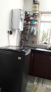 Kitchen Image of PG 4272070 Andheri East in Andheri East