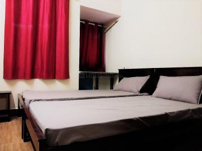 Bedroom Image of Sardare's Nest in Kharghar