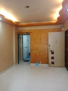 Gallery Cover Image of 325 Sq.ft 1 RK Apartment for rent in Seawoods for 10000