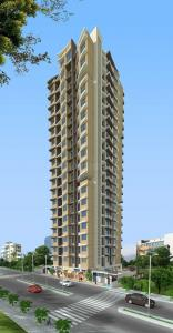 Gallery Cover Image of 515 Sq.ft 1 BHK Apartment for buy in Bhandup West for 5900000