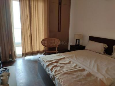 Gallery Cover Image of 1380 Sq.ft 2 BHK Apartment for rent in Sector 94 for 28000