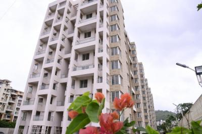 Gallery Cover Image of 1200 Sq.ft 2 BHK Apartment for buy in Baner for 8800000